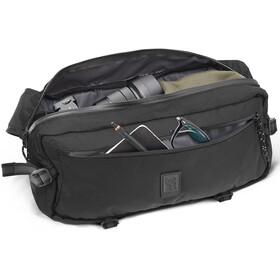 Chrome Kadet Nylon Messenger Bag, blckchrm
